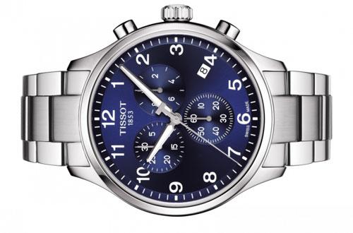 Reloj-Tissot para hombre