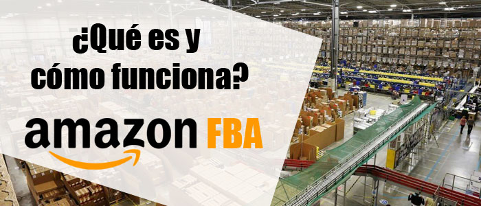 What is Amazon FBA and how does it work?