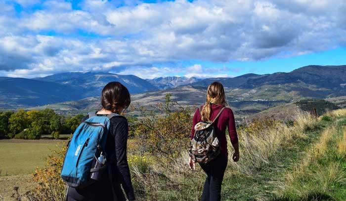 Mochilas de Viaje ¿Cómo elegir la Mejor?