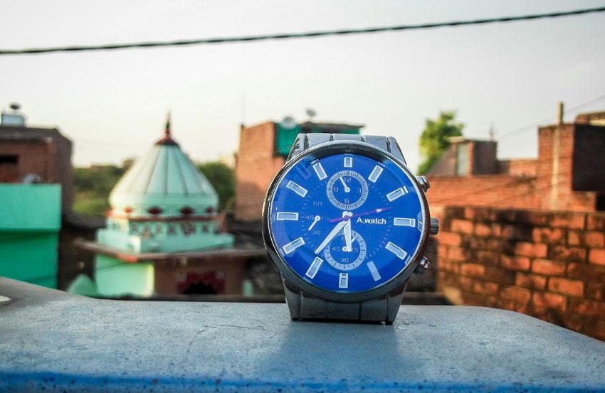 7 Relojes que te van a Enamorar