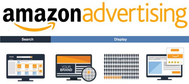 Advertising Amazon