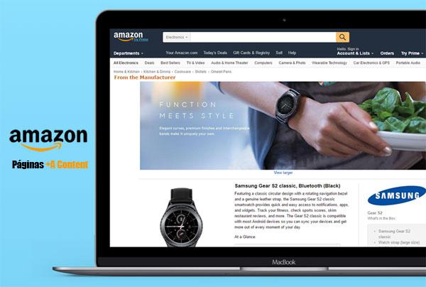 SEO on Amazon