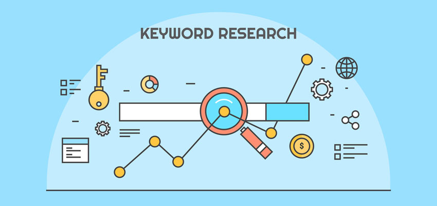 KEYWROD RESEARCH