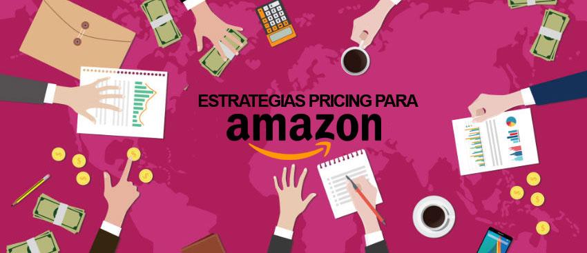 ESTRATEGIAS PRICING AMAZON