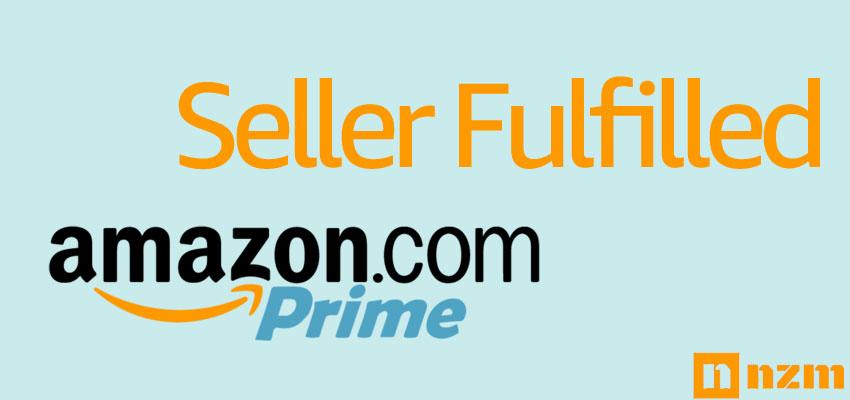 amazon seller-fulfilled