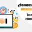 ¿Conoces el Programa de Amazon Associates?