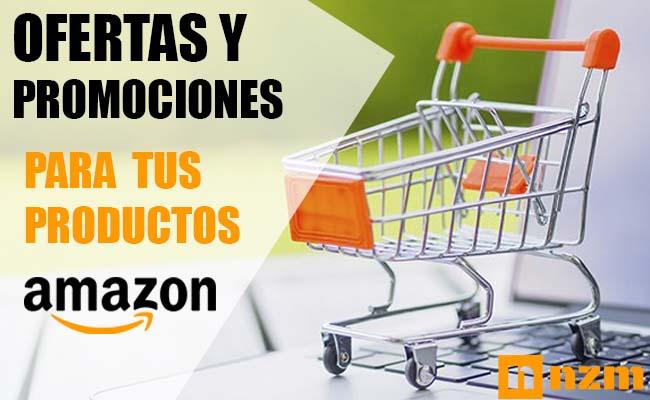 promociones y ofertas para productos en amazon