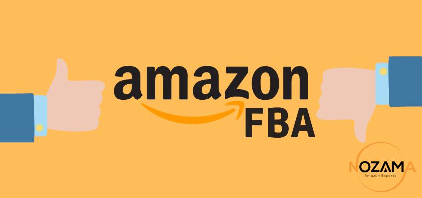 ¿Que es Amazon FBA? Ventajas e Inconvenientes en este modelo de venta.