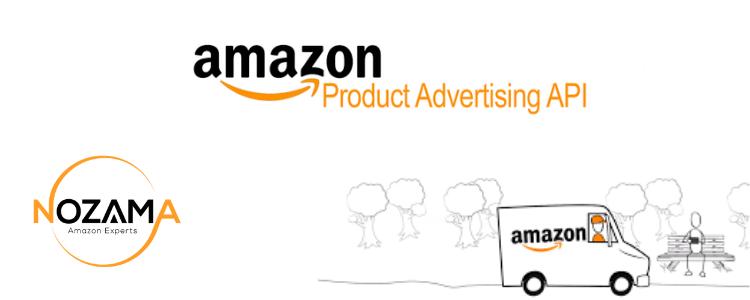 API de Amazon