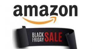 Vender en el Black Friday de Amazon