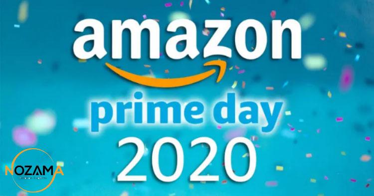 Lo Más Vendido en Amazon Prime 2020