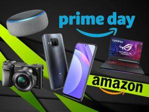 100 Productos Más Vendidos Amazon Prime Day 2020