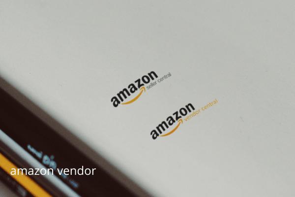Gestión cuentas Vendor Amazon