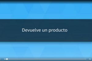 Cómo Devolver Productos en Amazon