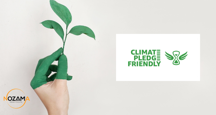 Climate Pledge Friendly: Compra Productos Sostenibles