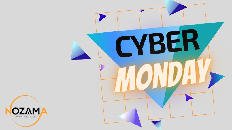 Cyber Monday Amazon