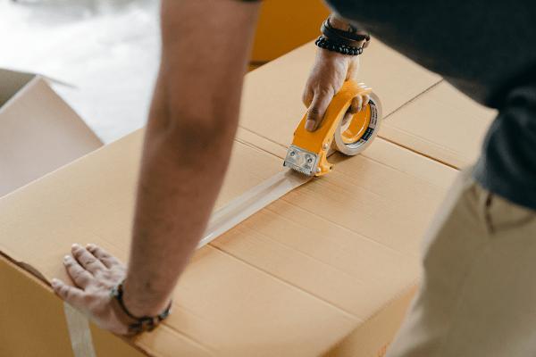 Amazon logística y envíos