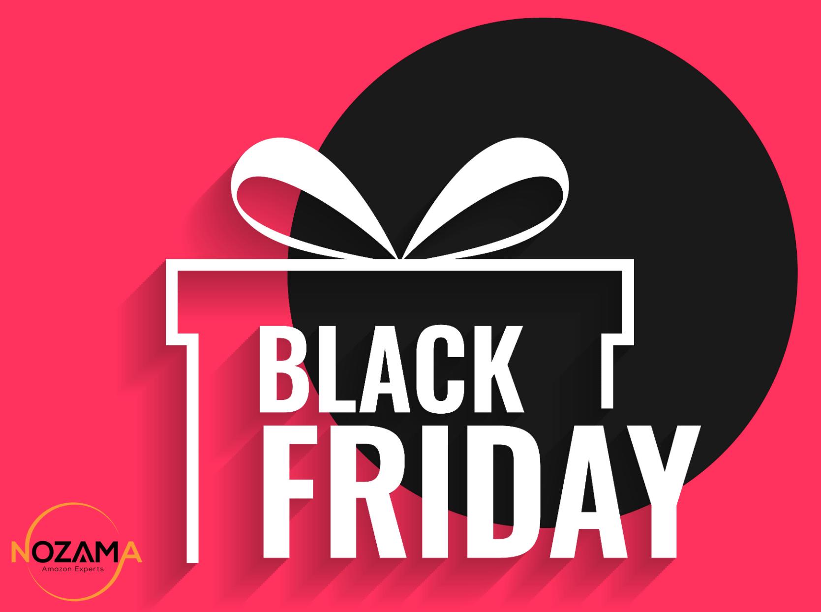 Los 100 productos más buscados en el Black Friday de Amazon