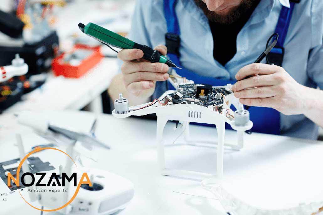 Amazon lanza en España un innovador programa de formación para preparar a profesionales de mecatrónica industrial