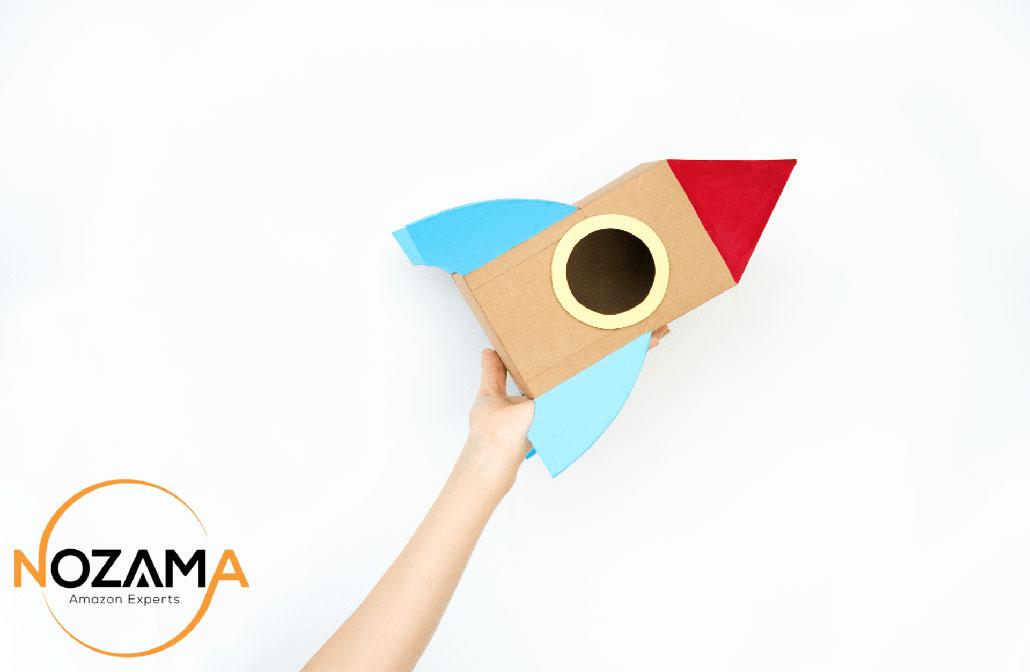 ¿Qué es Amazon Launchpad?
