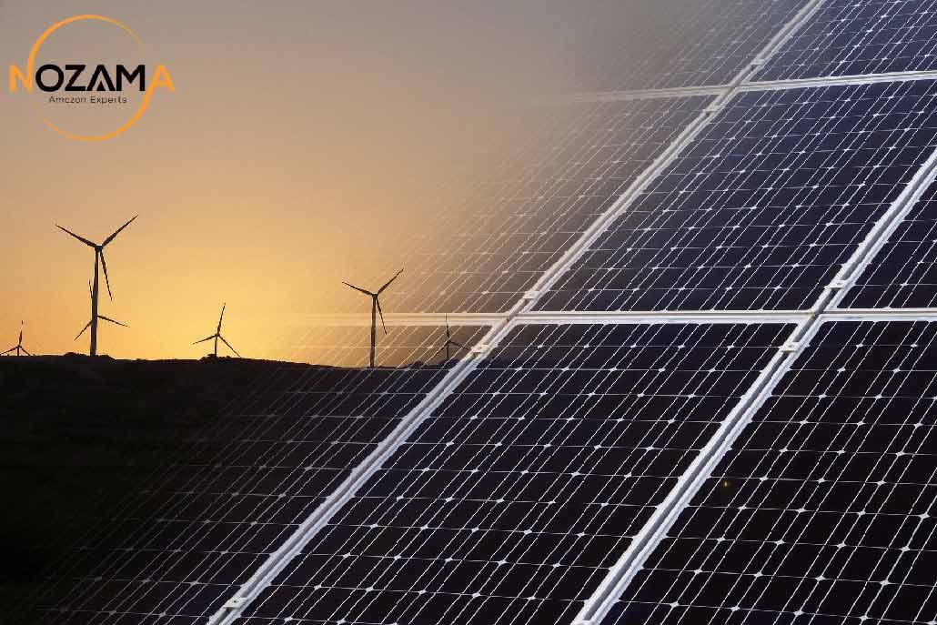 Amazon es ahora la mayor empresa compradora de energía renovable del mundo