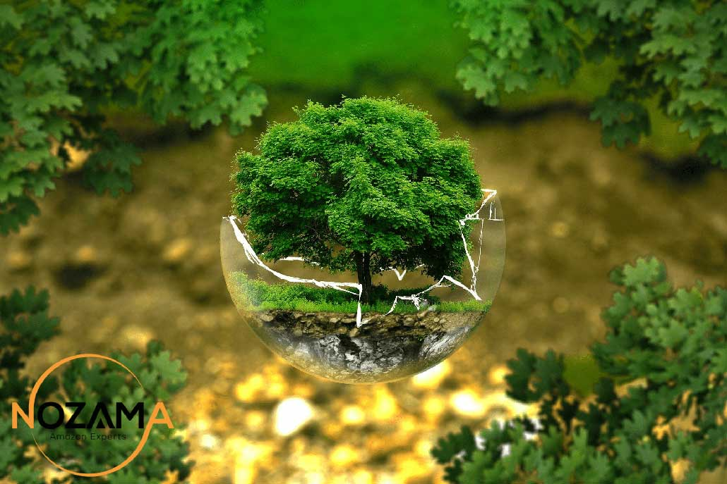 Grandes compañías se unen a «The Climate Pledge» de Amazon