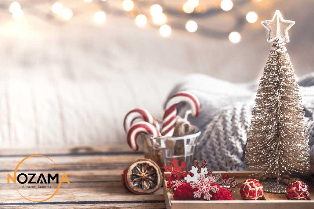 Multiplica tus ventas en la Campaña de Navidad de Amazon