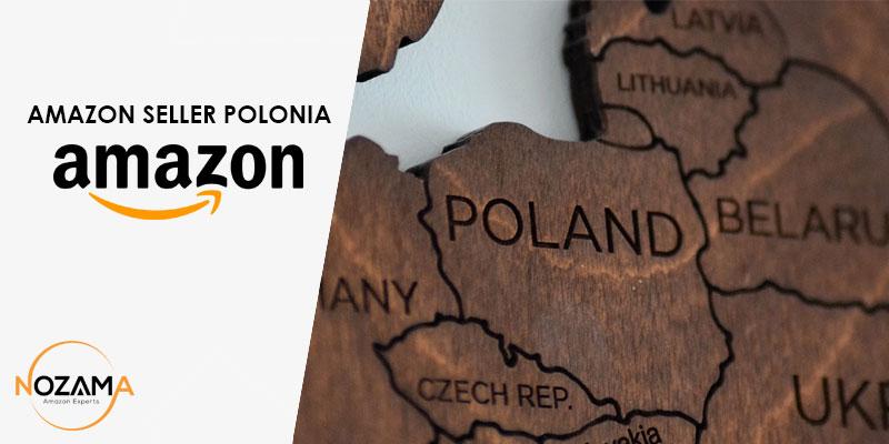 Amazon lanza la nueva plataforma Amazon Seller Polonia