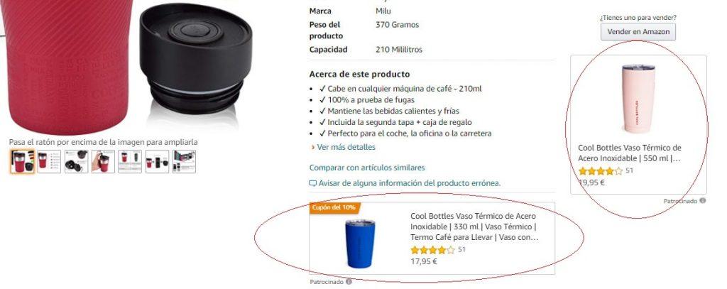 ¿Cómo crear campañas de remarketing en Amazon?