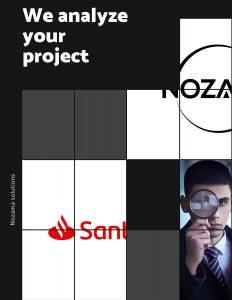 Santander Clients