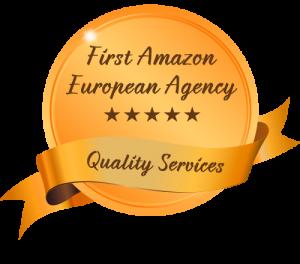 Certificado de Calidad Amazon