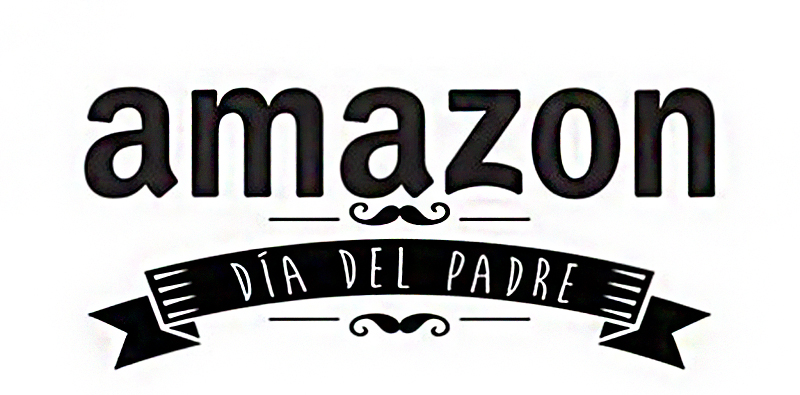 Dia del Padre en Amazon