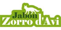 Jabón Zorro