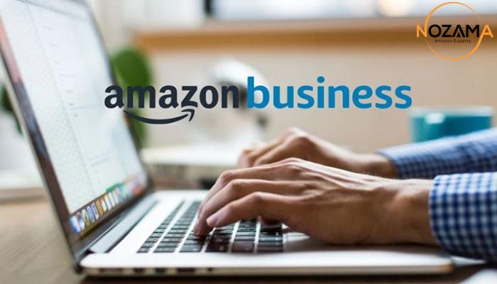 Vender en Amazon Business