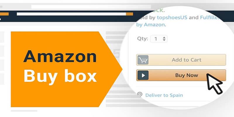 Qué es la Buy Box de Amazon y cómo ganarla