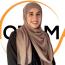 Conoce a Kawtar, coordinadora de contenidos de Nozama Solutions