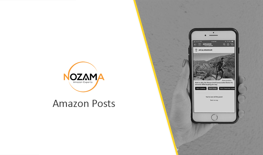 Posts en Amazon