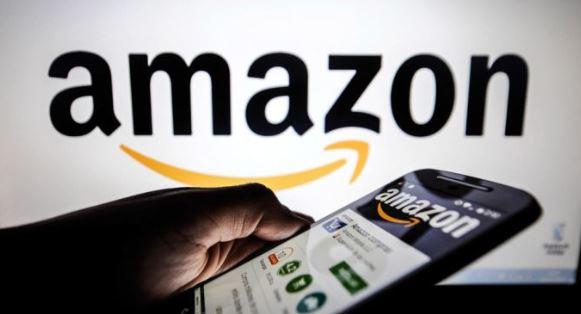 Amazon live