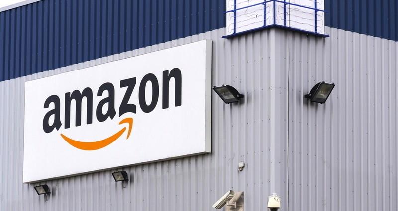 Amazon Murcia