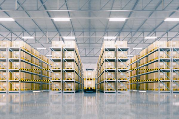Logística y Envíos Amazon