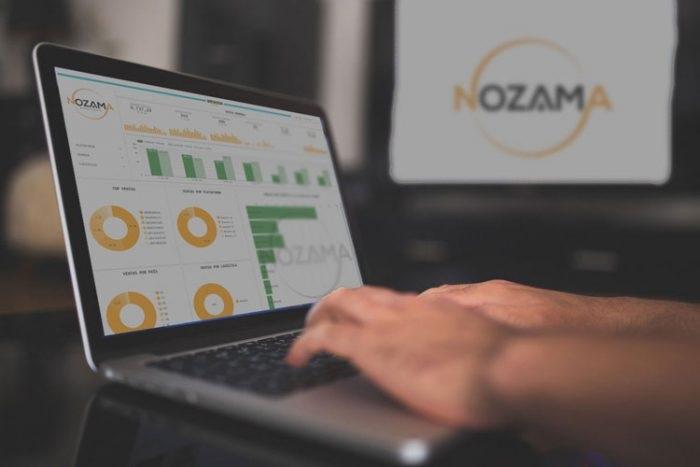 Nozama Solutions te ayuda a vender en Amazon