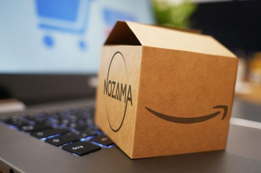 Vender en Amazon como particular