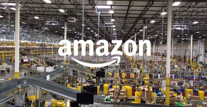 Amazon anuncia la apertura de centros logísticos en madrid