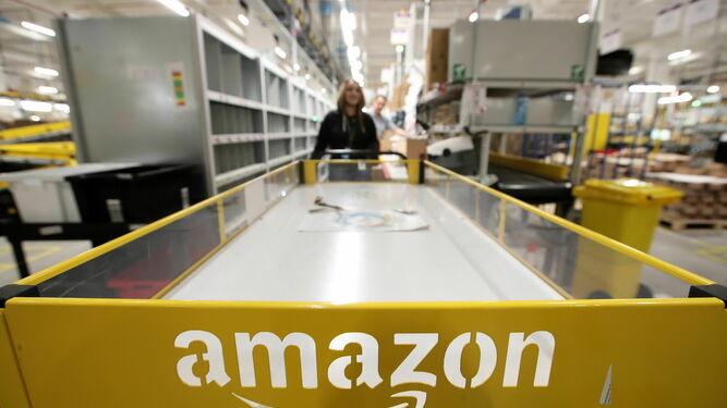 alianza Amazon y DIA