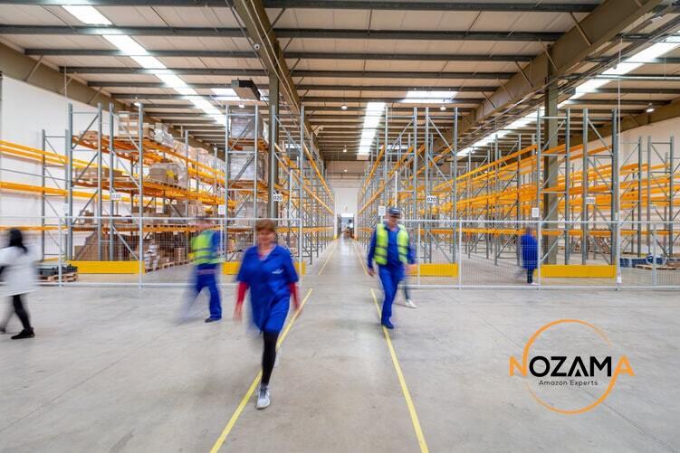 Ventas Amazon Prime 2021