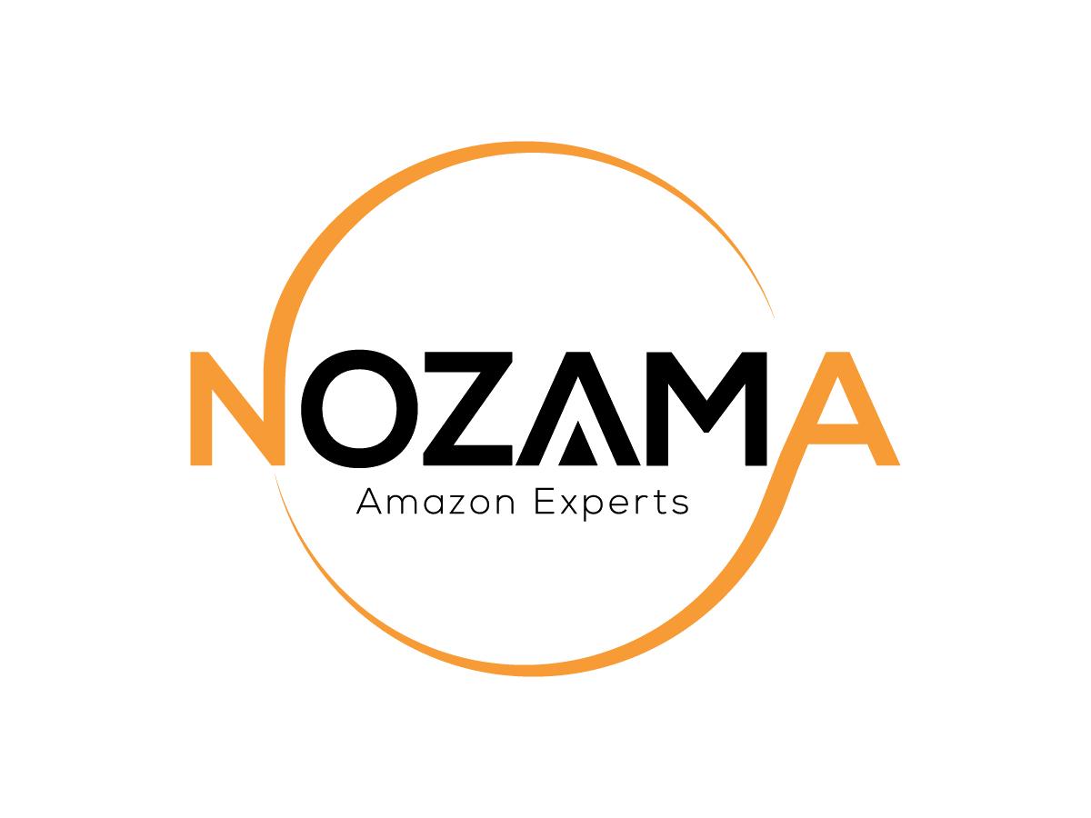 Logo Nozama Transparente