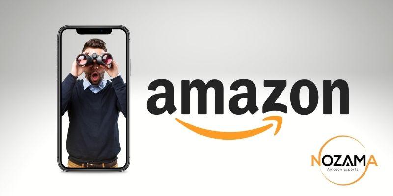 Análisis de la competencia en Amazon