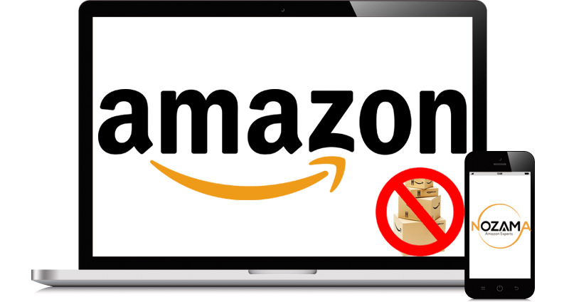 Porductos prohibidos en Amazon