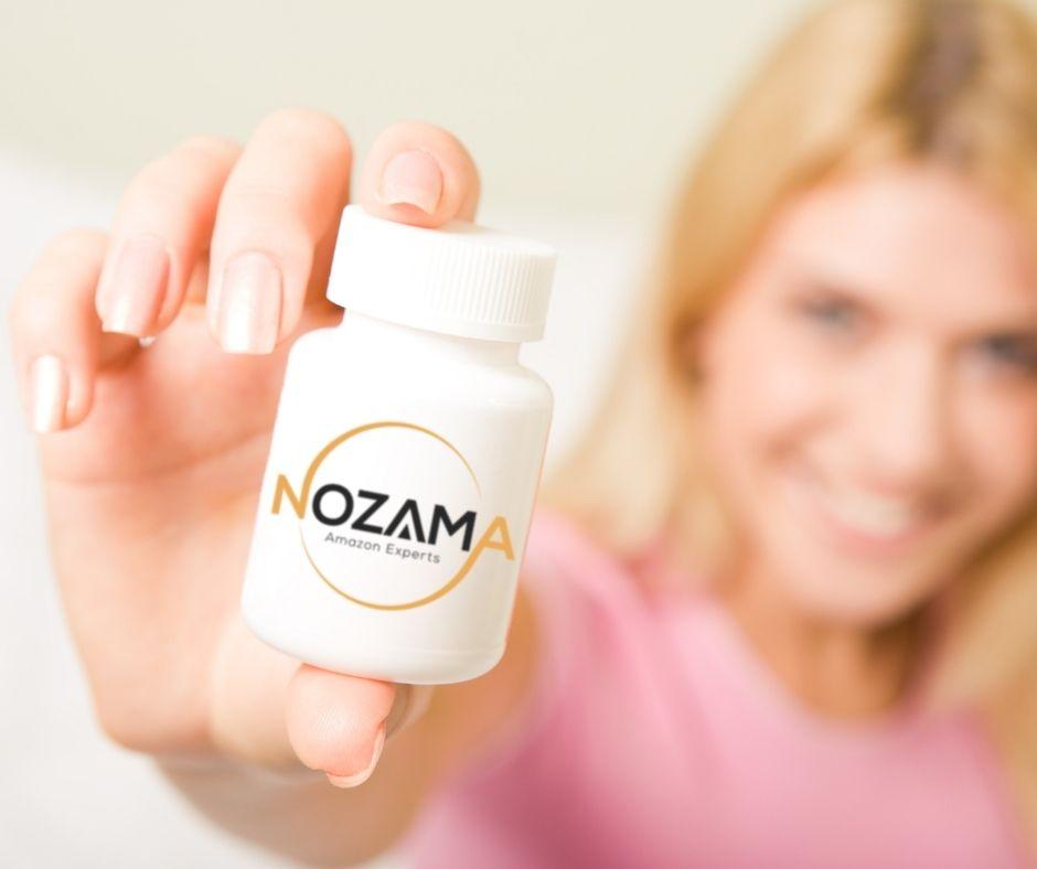 Nozama Pharma